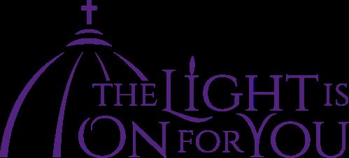TheLightIsOnForYou-2lines-onwhite-print